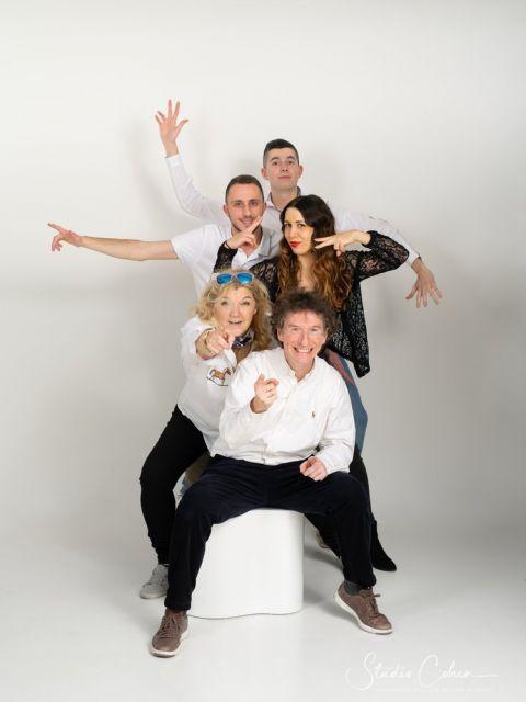 Studio Cohen team