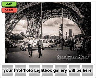 couple in love hand in hand front of eiffel tower proposal in paris